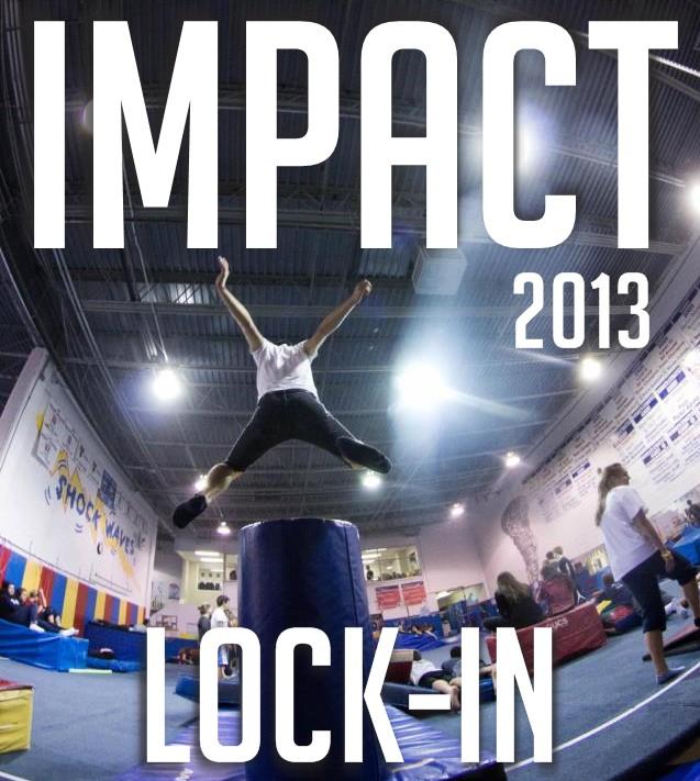 Lock-in 2013!!