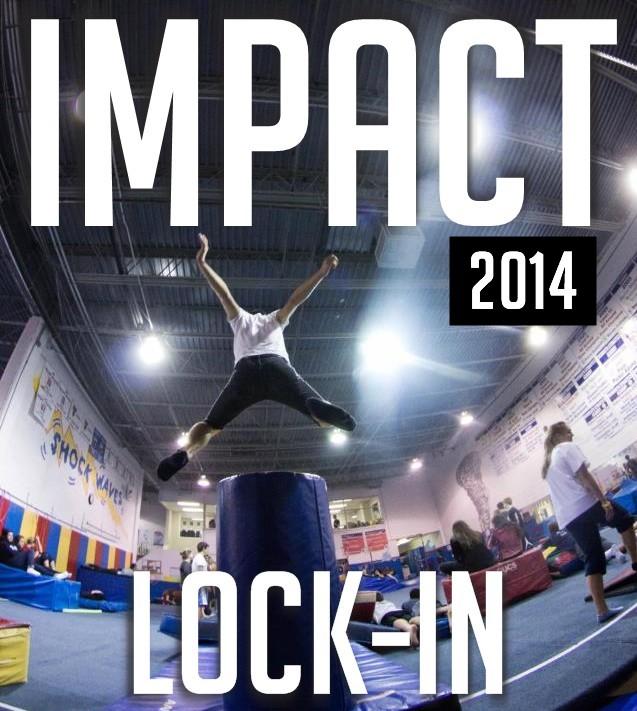 LOCK-IN 2014