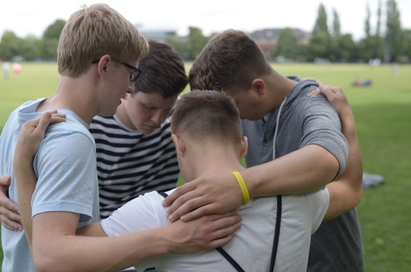 Impact England Missions Trip 2014 – Day 2/3